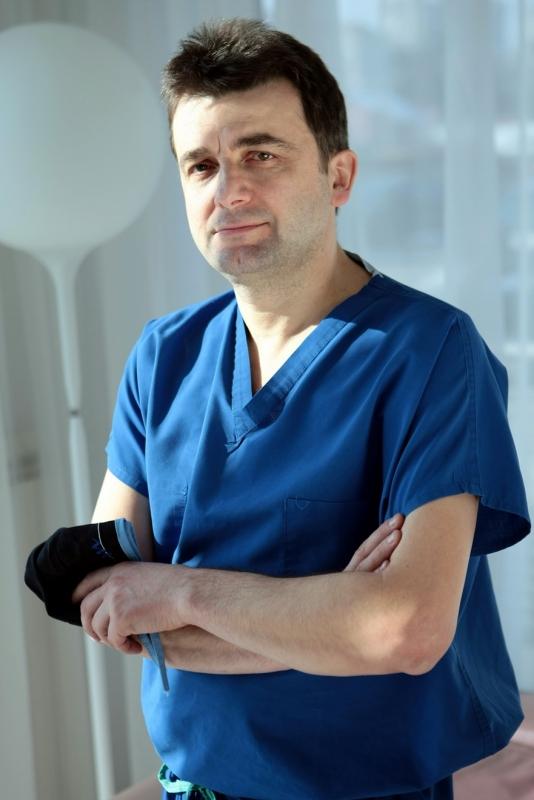Hypospadias and Epispadias Surgery